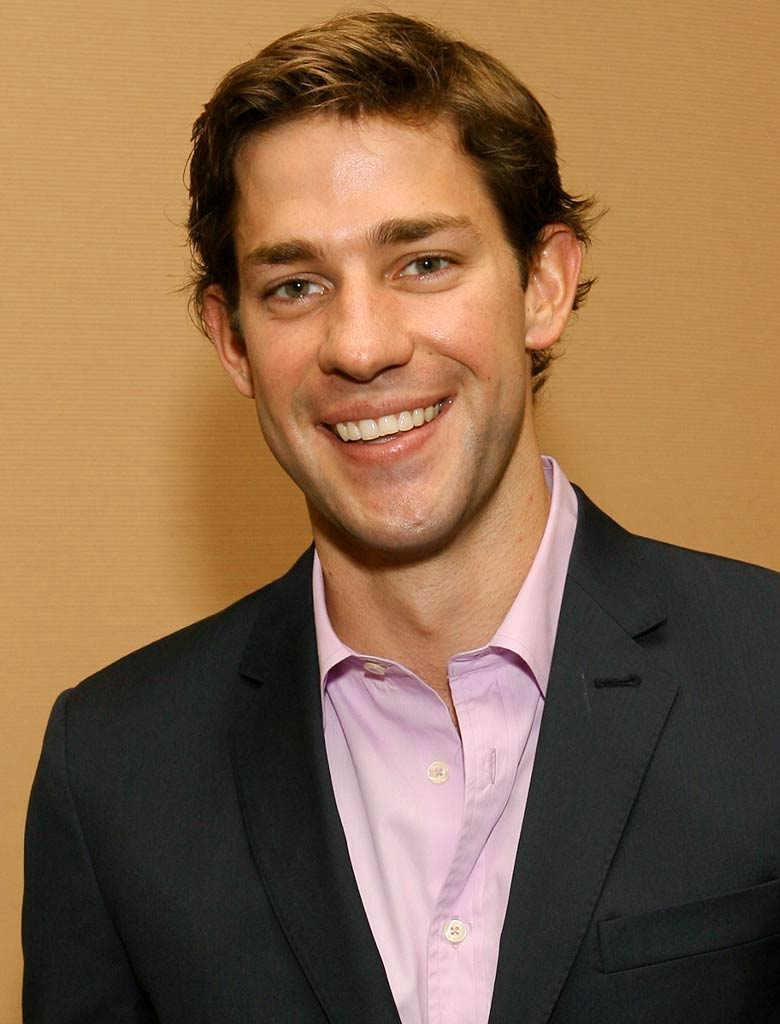 John Krasinski at the TCA Awards on July 23, 2006
