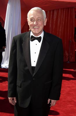 John Mahoney 55th Annual Emmy Awards - 9/21/2003
