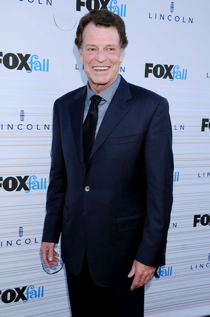 "John Noble of ""Fringe"" arrives at the 2010 Fox Fall Eco-Casino party on September 13, 2010, at Boa in West Hollywood."