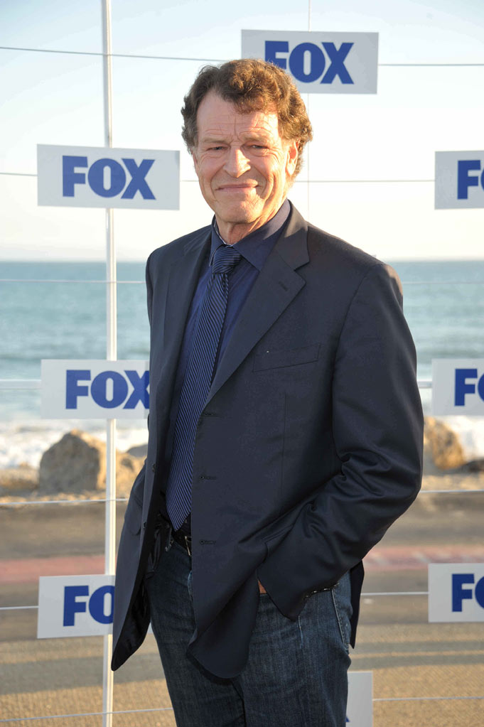 "John Noble of ""Fringe"" attends the 2011 FOX Summer TCA Party at Gladstone's in Malibu, CA on August 5, 2011."