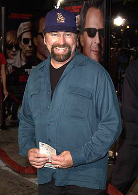 Premiere: John Ritter at the Westwood premiere of MGM's Bandits - 10/4/2001