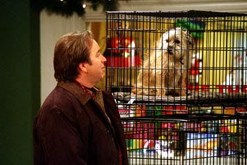 John Ritter as Paul Hennessy ABC's 8 Simple Rules