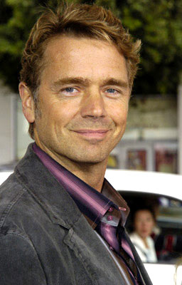 Premiere: John Schneider at the Hollywood premiere of Warner Bros. The Polar Express - 11/7/2004