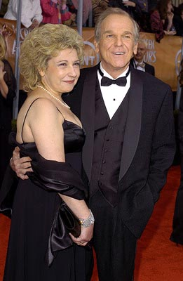 John Spencer Screen Actors Guild Awards 2/22/2004