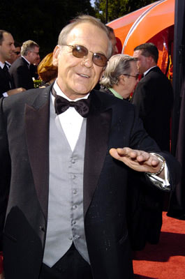 John Spencer 56th Annual Emmy Awards - 9/19/2004