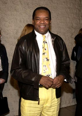 Premiere: John Witherspoon at the LA premiere of New Line's Friday After Next - 11/13/2002