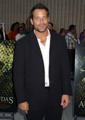 Premiere: Eugene Byrd at the Westwood premiere of Screen Gems' Anacondas: The Hunt for the Blood Orchid - 8/25/2004 Photos: Gregg DeGuire, WireImage.com Johnny Messner