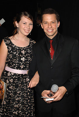 Jon Cryer Governor's Ball Emmy Awards - 9/18/2005