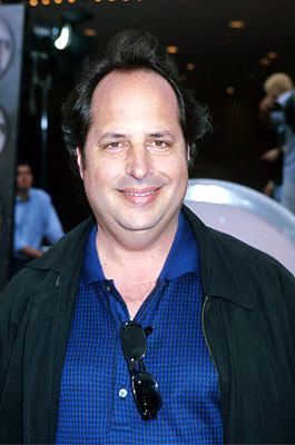 Premiere: Jon Lovitz at the Mann Village Theatre premiere of 20th Century Fox's Me, Myself & Irene - 6/15/2000