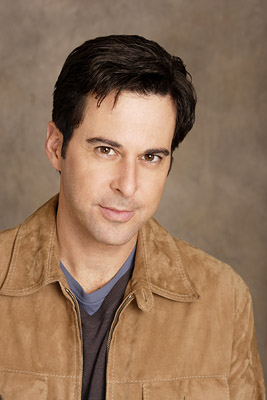 "Jonathan Silverman ABC's ""In Case of Emergency"""