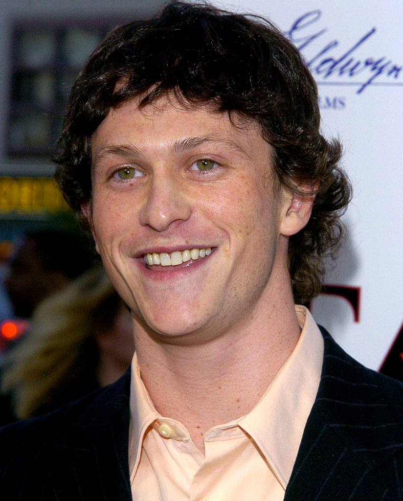 "Jonathan Tucker at the ""Stateside"" Los Angeles Premiere."