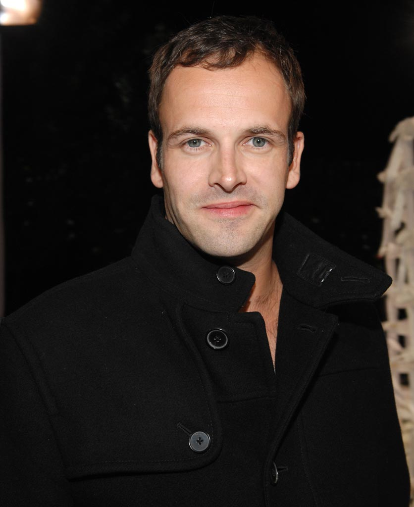 Johnny Lee Miller attends the Viktor & Rolf Celebrates The Launch of Their Collection for H&M.