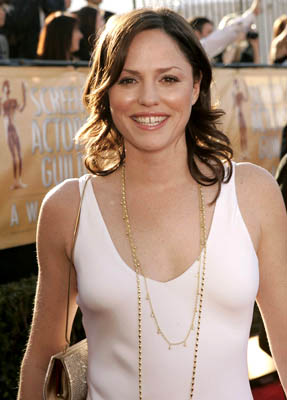 Jorja Fox Screen Actors Guild Awards - 2/5/2005
