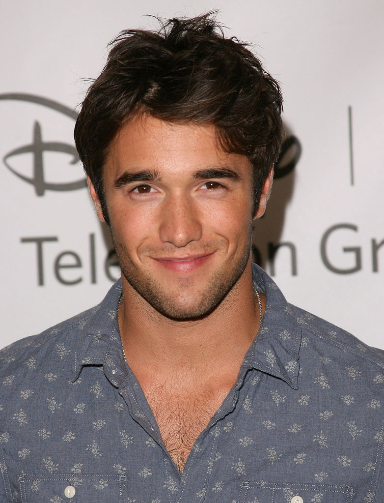 "Josh Bowman of ""Revenge"" attends the Disney ABC Televison Group's 'TCA 2001 Summer Press Tour' at the Beverly Hilton Hotel on August 7, 2011 in Beverly Hills, California."