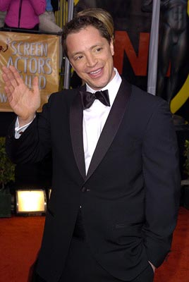 Joshua Malina Screen Actors Guild Awards 2/22/2004