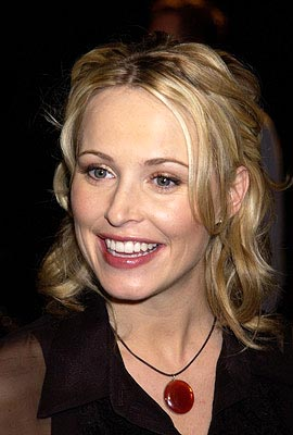 Premiere: Josie Bissett at the Hollywood premiere of Paramount's Orange County - 1/7/2002