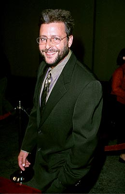 Premiere: Judd Nelson at the Zanuck Theater premiere of 20th Century Fox's Tigerland - 10/3/2000