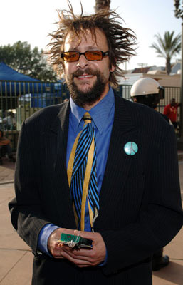 Judd Nelson MTV Movie Awards 2005 - Arrivals Los Angeles, CA - 6/4/05