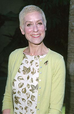 Premiere: Judith Light at the Egyptian Theatre premiere of Sony Pictures Classics' The Broken Hearts Club - 7/17/2000