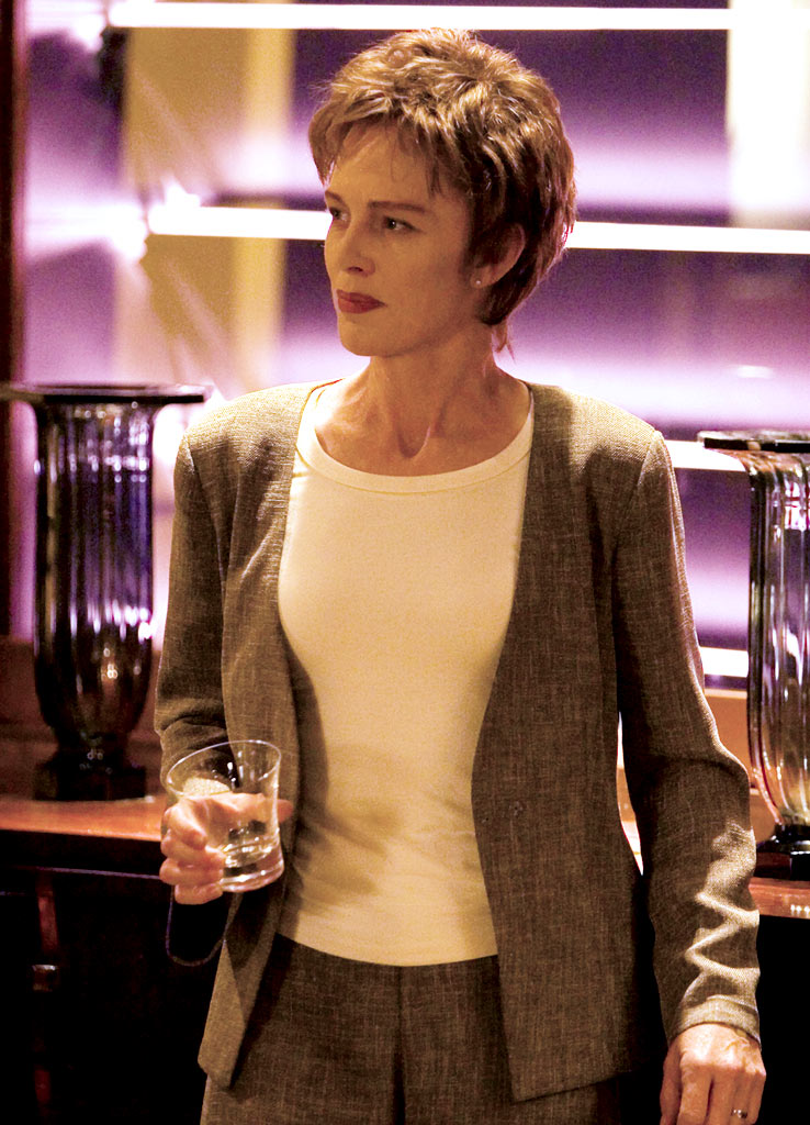Judy Davis in Masters of Science Fiction.