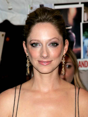 Premiere: Judy Greer at the NY premiere of Paramount's Elizabethtown - 10/10/2005
