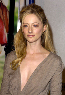 Premiere: Judy Greer at the L.A. premiere of Revolution Studios' 13 Going on 30 - 4/14/2004