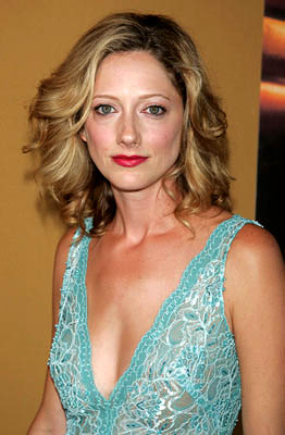 Premiere: Judy Greer at the NY premiere of Touchstone's The Village - 7/26/2004