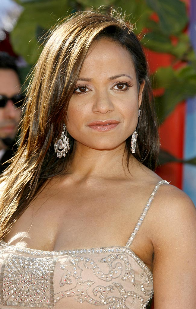 Judy Reyes at the 58th Annual Primetime Emmy Awards. August 27, 2006