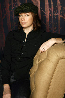 Julianne Nicholson 'Puccini for Beginners' Portraits - 1/22/2006 2006 Sundance Film Festival