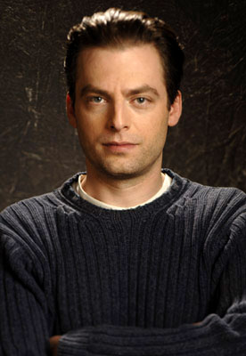Justin Kirk Hollywood Life House Studio - 1/22/2006 2006 Sundance Film Festival