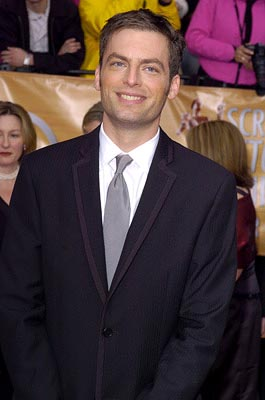 Justin Kirk Screen Actors Guild Awards 2/22/2004