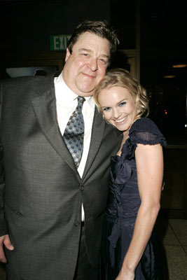 Premiere: John Goodman and Kate Bosworth at the 2004 AFI Film Fesitval premiere of Lions Gate Films' Beyond the Sea - 11/4/2004
