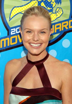 Kate Bosworth MTV Movie Awards - 5/31/2003