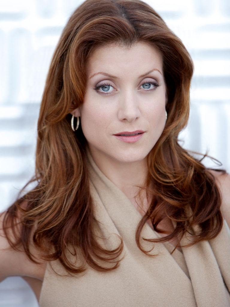Kate Walsh stars as Addison in Private Practice.