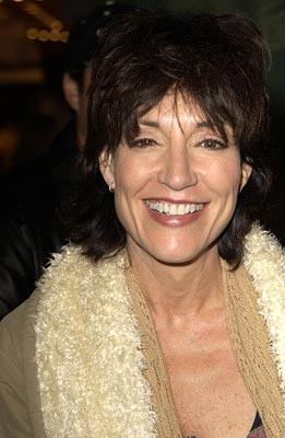 Premiere: Katey Sagal at the Hollywood premiere of Warner Brothers' Harry Potter and The Chamber of Secrets - 11/14/2002