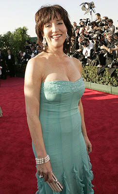 Katey Sagal Screen Actors Guild Awards - 2/5/2005