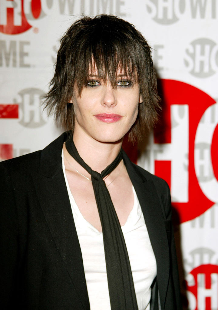 "Katherine Moennig at Showtime's ""The L Word"" Second Season Premiere."