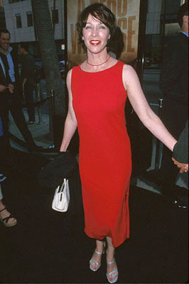 Premiere: Kathleen Quinlan at the Beverly Hills Academy Theater premiere for Dreamworks' Gladiator - 5/1/2000