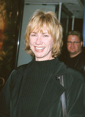 Premiere: Kathy Baker at the Mann Village Theatre premiere of Dreamworks' The Road To El Dorado in Westwood, CA - 3/29/2000