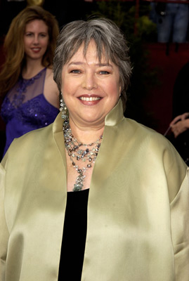 Kathy Bates 74th Academy Awards Hollywood, CA 3/24/2002