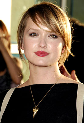 Premiere: Kaylee DeFer at the Hollywood premiere of The Weinstein Company's Clerks II - 7/11/2006