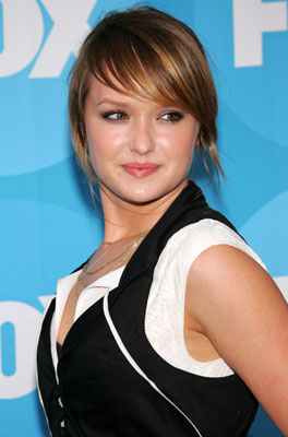 Kaylee DeFer 2006 FOX TCA Summer Party Photos Pasadena, CA - 7/25/2006