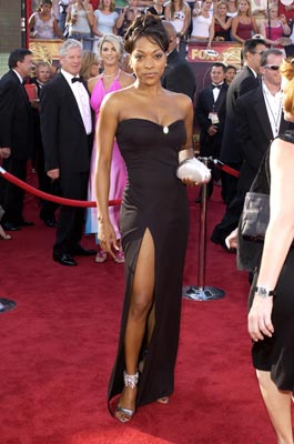 Kellita Smith 55th Annual Emmy Awards - 9/21/2003