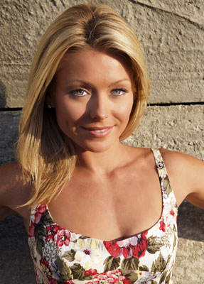 Kelly Ripa ABC's Hope & Faith