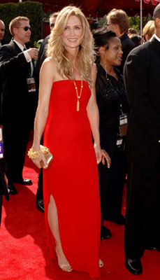 Kelly Rowan 57th Annual Emmy Awards Arrivals - 9/18/2005