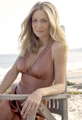 Kelly Rowan Fox's The O.C.