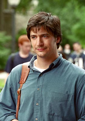 Ken Marino as David Wilder in WB's Dawson's Creek