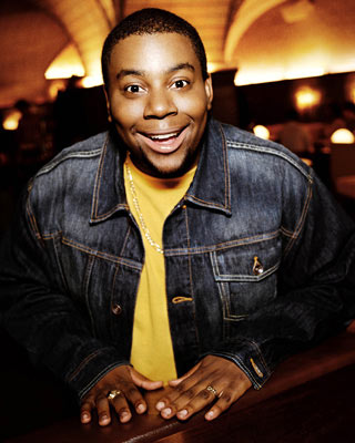 Kenan Thompson NBC's Saturday Night Live