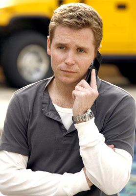 Kevin Connolly HBO's Entourage