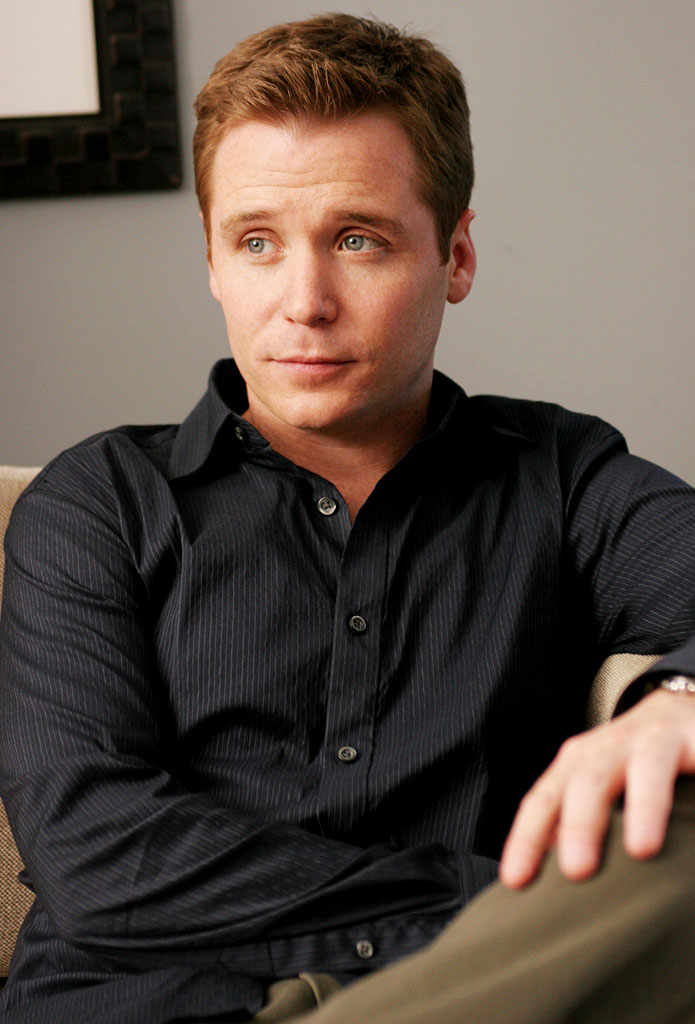 Kevin Connolly stars in Entourage on HBO.